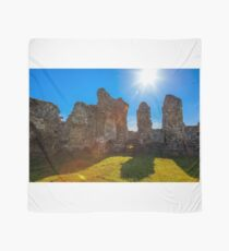 Sunburst at Waverley Abbey Scarf