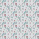 «Origami Foxy» de Leliza