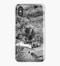 Laureana Cilento: country house iPhone Case