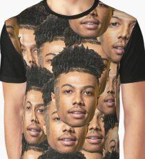 Blueface Graphic T-Shirt