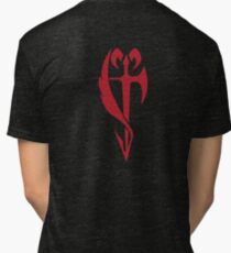 The Order of the Sword Tri-blend T-Shirt