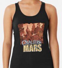 Cavaliers Art: Vance Women's Tank Top