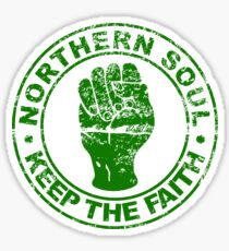 The Natural Soul Sticker