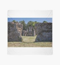At Waverley Abbey Ruins  Scarf
