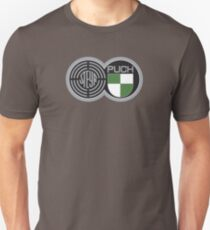 Steyr Puch Logo T3 Syncro Unisex T-Shirt