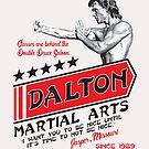 Dalton Martial Arts by alhern67