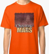 Cavaliers Art: Zodiac Classic T-Shirt
