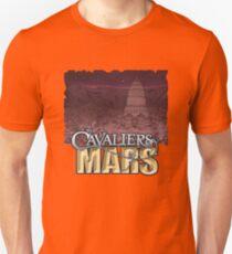 Cavaliers Art: Zodiac Unisex T-Shirt