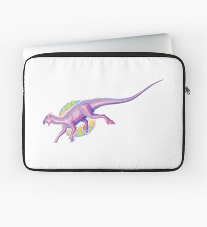Tenontosaurus (without text)  Laptop Sleeve