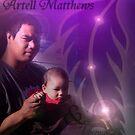 Nemo & Artell by Rangi Matthews