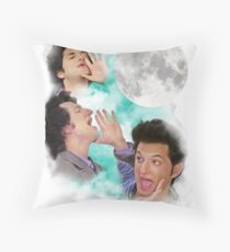 Jean Ralphio The Wooorst Three Jean Moon T-shirt Floor Pillow