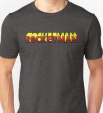 Rocket Man Unisex T-Shirt