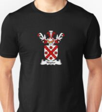 Napier Coat of Arms - Family Crest Shirt Unisex T-Shirt