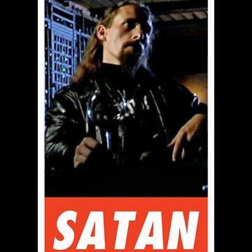 ........satan by PYHC