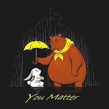 You Matter by tobiasfonseca