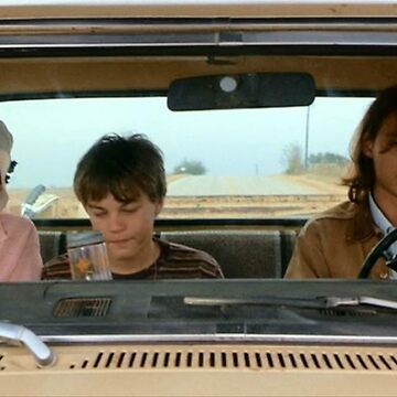 What's Eating Gilbert Grape - Car Ride by Haydenbefort