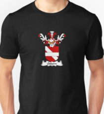 Osborn Coat of Arms - Family Crest Shirt Unisex T-Shirt