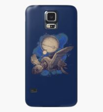 Globe Transporter Case/Skin for Samsung Galaxy