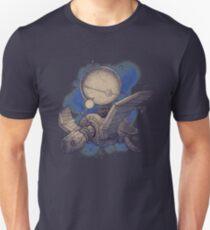 Globe Transporter T-Shirt