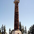 Astoria Column - Astoria, OR by searchlight