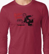 Slippin' Jimmy Long Sleeve T-Shirt