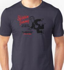 Slippin' Jimmy Unisex T-Shirt