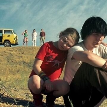 Little Miss Sunshine - Color Blind by Haydenbefort