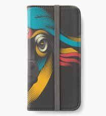 Buffalo Soul iPhone Wallet/Case/Skin