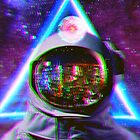 Spaced out by Dreamwave1