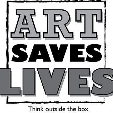 ART MESSENGER by ArtUwant