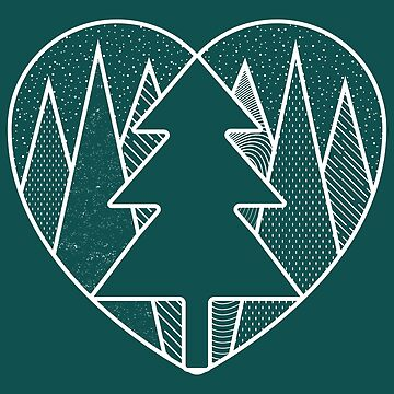 Love nature by johannbrangeon