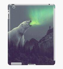 aurora iPad Case/Skin