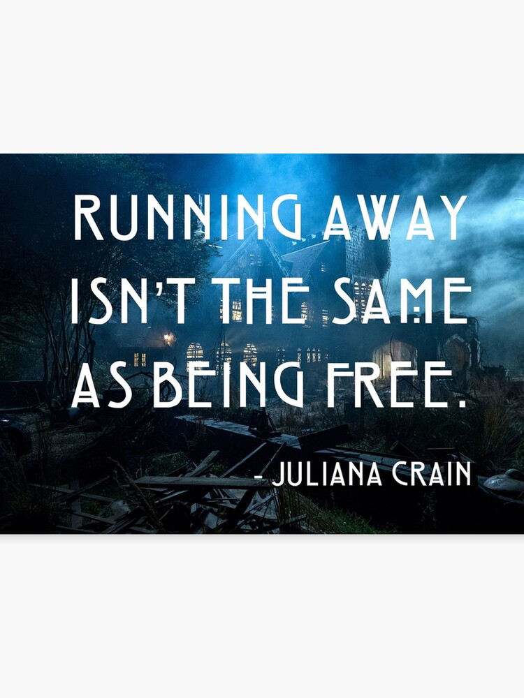 The Haunting of Hill House, Shirley Jackson, Juliana Crane, Quotes, Gifts,  Presents, Ideas, Good vibes, Colors, Art style, Running away, being free    ...