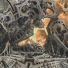 Apocalypto 68 by Jean-François Dupuis