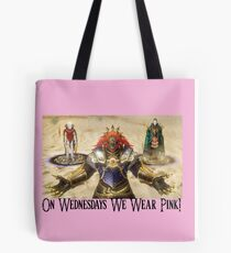 Mean Girls ~ LoZ Tote Bag