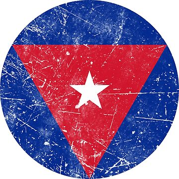 Cuba Flag Air Force by quark