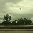 Strange Occurance over hwy 100 by Pipewrench67