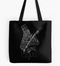 Buckethead - Wired WPAP Tote Bag