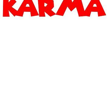 KARMA by ShyneR