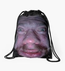 like this Drawstring Bag