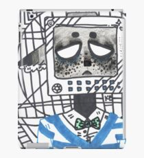 Television Kitten iPad Case/Skin