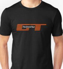 Camiseta unisex El gran tour