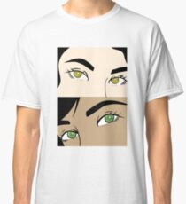 Citrus Eyes Classic T-Shirt