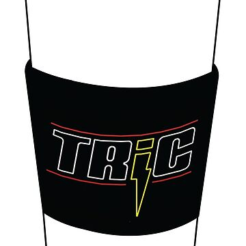Tric Cup by LisaDylanArt