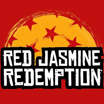 Red Jasmine Redemption by kamal-creations
