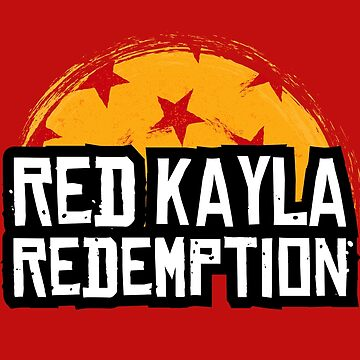 Red Kayla Redemption by kamal-creations