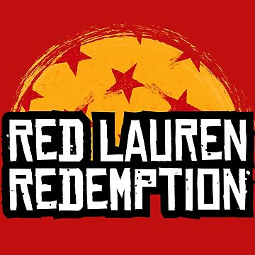 Red Lauren Redemption by kamal-creations