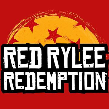 Red Rylee Redemption by kamal-creations