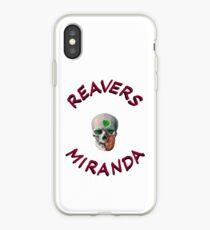 Reavers Miranda iPhone Case