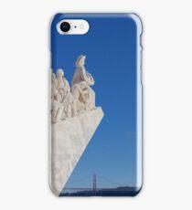 Landmarks iPhone Case/Skin